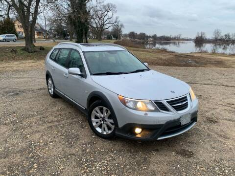 2010 Saab 9-3 for sale at Ace's Auto Sales in Westville NJ