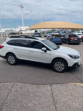 2019 Subaru Outback for sale at Camelback Volkswagen Subaru in Phoenix AZ