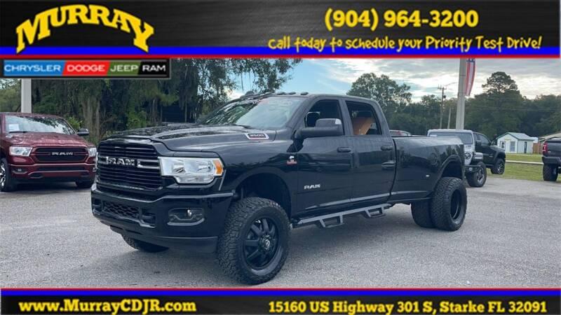 2021 RAM Ram Pickup 3500 for sale in Starke, FL