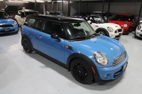 2013 MINI Clubman for sale at Northwest Euro in Seattle WA