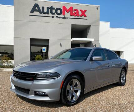 2016 Dodge Charger for sale at AutoMax of Memphis in Memphis TN