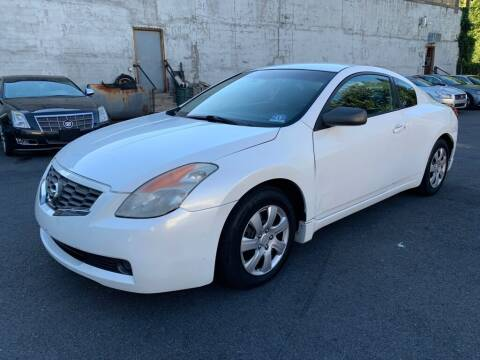 2008 Nissan Altima for sale at Amicars in Easton PA
