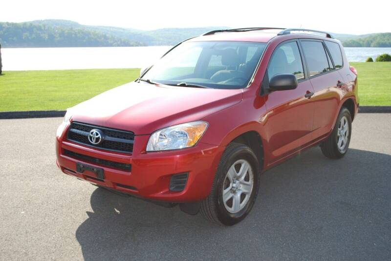 2011 Toyota RAV4 for sale at New Milford Motors in New Milford CT