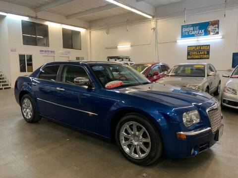 2010 Chrysler 300 for sale at Cuellars Automotive in Sacramento CA