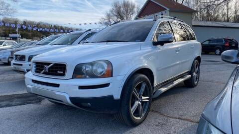 2009 Volvo XC90 for sale at Unique LA Motor Sales LLC in Byrnes Mill MO