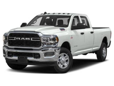 2019 RAM Ram Pickup 2500 for sale at ACADIANA DODGE CHRYSLER JEEP in Lafayette LA