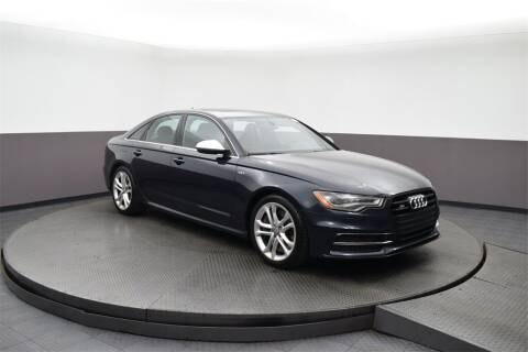2013 Audi S6 for sale at M & I Imports in Highland Park IL