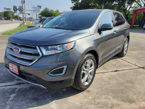 2015 Ford Edge for sale at 183 Auto Sales in Lockhart TX