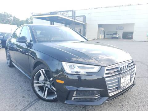 2018 Audi A4 for sale at Perfect Auto in Manassas VA