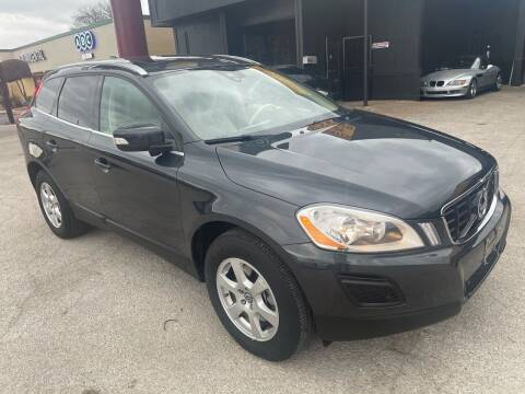 2012 Volvo XC60 for sale at Austin Direct Auto Sales in Austin TX