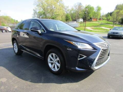 2016 Lexus RX 350 for sale at Specialty Car Company in North Wilkesboro NC