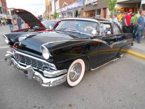 1956 Ford Crown Victoria for sale at Haggle Me Classics in Hobart IN