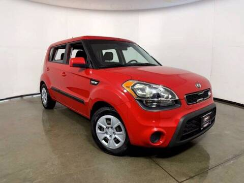 2013 Kia Soul for sale at Smart Motors in Madison WI
