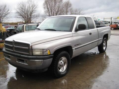 1998 Dodge Ram Pickup 1500 for sale at Carz R Us 1 Heyworth IL - Carz R Us Armington IL in Armington IL