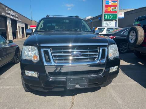 2008 Ford Explorer Sport Trac for sale at Story Brothers Auto in New Britain CT