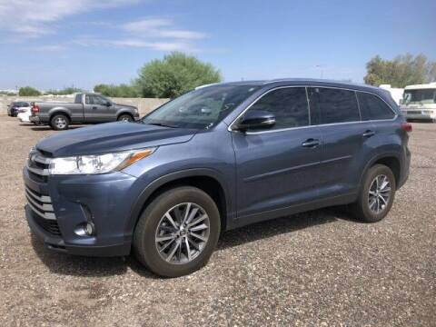 2019 Toyota Highlander for sale at AUTO HOUSE PHOENIX in Peoria AZ