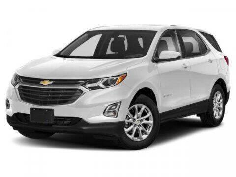 2019 Chevrolet Equinox for sale at HILAND TOYOTA in Moline IL