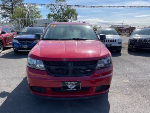 2018 Dodge Journey for sale at Velascos Used Car Sales in Hermiston OR