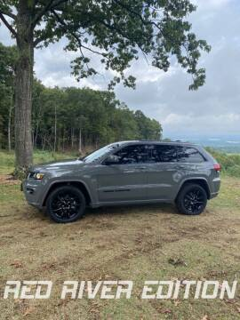 2020 Jeep Grand Cherokee for sale at RED RIVER DODGE - Red River of Malvern in Malvern AR