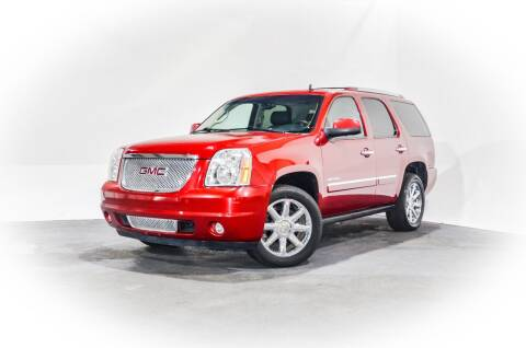2014 GMC Yukon for sale at CarXoom in Marietta GA