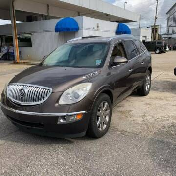 2008 Buick Enclave for sale at CARZ4YOU.com in Robertsdale AL
