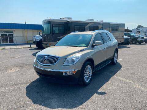2009 Buick Enclave for sale at Memphis Auto Sales in Memphis TN