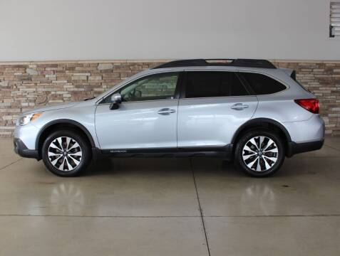 2017 Subaru Outback for sale at Bud & Doug Walters Auto Sales in Kalamazoo MI