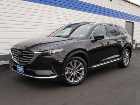 2020 Mazda CX-9 for sale at The Yes Guys in Portsmouth NH