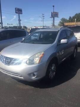 2012 Nissan Rogue for sale at Auto Credit Xpress - Jonesboro in Jonesboro AR