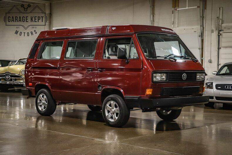 1989 Volkswagen Vanagon for sale in Grand Rapids, MI