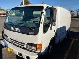 2004 Isuzu NPR HD for sale at Teddy Bear Auto Sales Inc in Portland OR