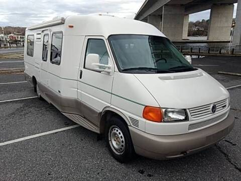 1999 Volkswagen EuroVan for sale at Classic Car Deals in Cadillac MI