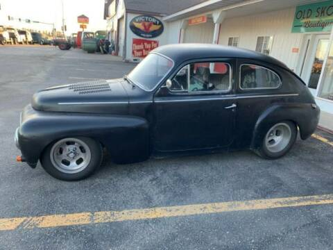 1964 Volvo Coupe for sale at Classic Car Deals in Cadillac MI