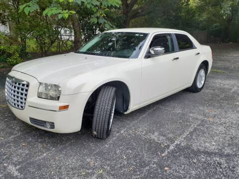 2010 Chrysler 300 for sale at Royal Auto Mart in Tampa FL