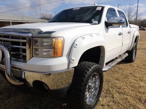 2011 GMC Sierra 1500 for sale at Empire Auto Remarketing in Shawnee OK