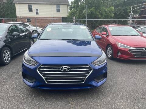 2020 Hyundai Accent for sale at Buy Here Pay Here Auto Sales in Newark NJ