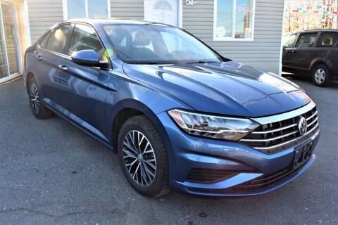 2019 Volkswagen Jetta for sale at Alaska Best Choice Auto Sales in Anchorage AK