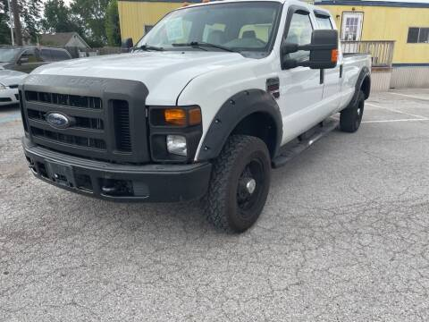 2009 Ford F-350 Super Duty for sale at Honest Abe Auto Sales 2 in Indianapolis IN