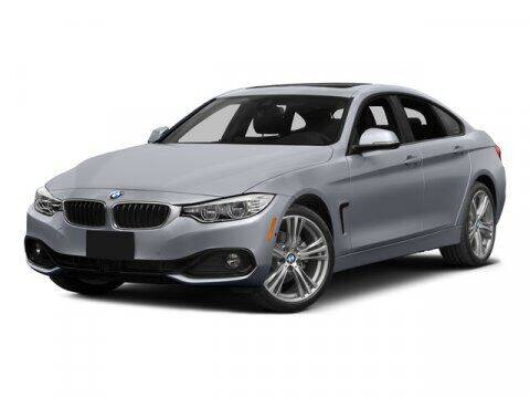 2015 BMW 4 Series for sale at STG Auto Group in Montclair CA