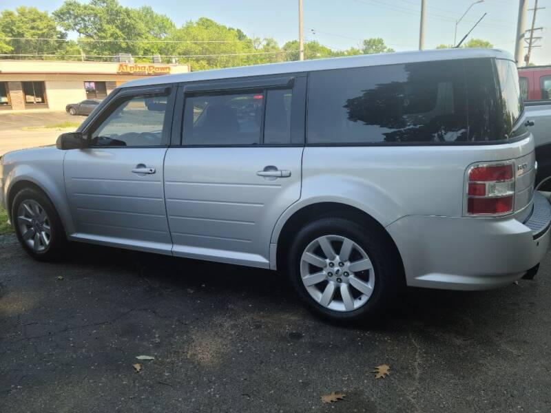 2009 Ford Flex for sale at SMD Auto Sales in Kansas City MO
