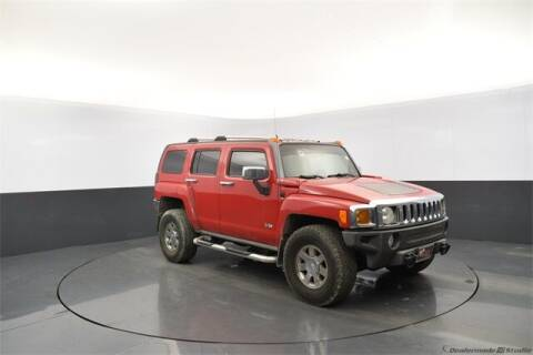 2006 HUMMER H3 for sale at Tim Short Auto Mall in Corbin KY