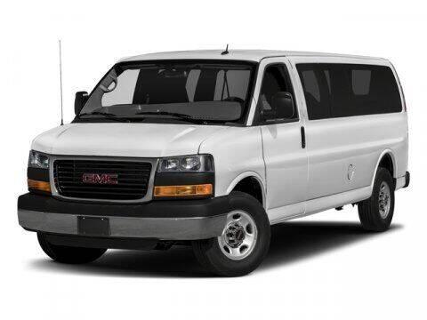 2018 GMC Savana Passenger for sale at Karplus Warehouse in Pacoima CA