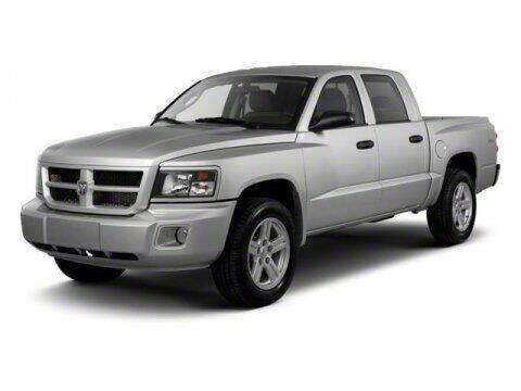 2010 Dodge Dakota for sale at Jeff D'Ambrosio Auto Group in Downingtown PA