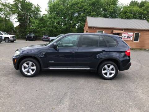 2010 BMW X5 for sale at Super Cars Direct in Kernersville NC