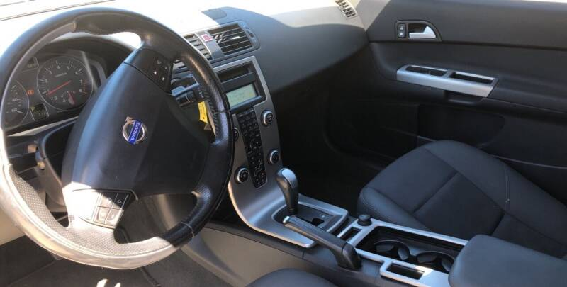 2008 Volvo C30 for sale at UNIVERSITY FOREIGN CAR LLC in Bridgeton MO
