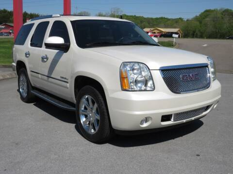 2013 GMC Yukon for sale at Sevierville Autobrokers LLC in Sevierville TN