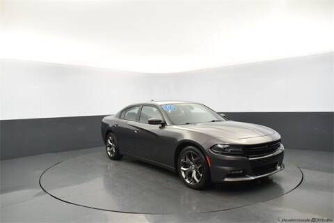 2016 Dodge Charger for sale at Tim Short Auto Mall 2 in Corbin KY