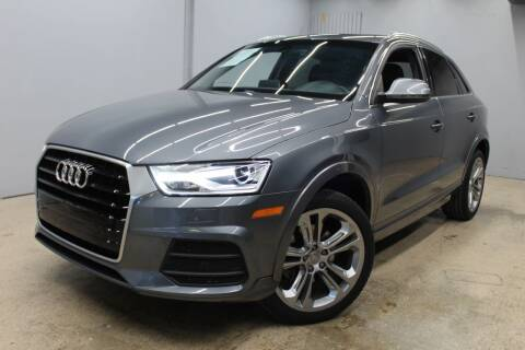 2017 Audi Q3 for sale at Flash Auto Sales in Garland TX