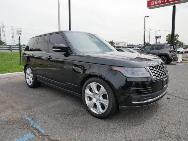 2018 Land Rover Range Rover for sale in Woodbridge, NJ