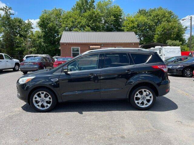 2014 Ford Escape for sale at Super Cars Direct in Kernersville NC